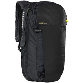 Pieps Jetforce BT Rugzak 25l, black